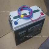 友聯MX121000 12V100AH鉛酸蓄電池
