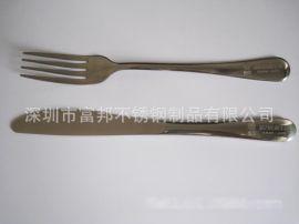 不锈钢刀叉,牛排刀叉,**刀叉