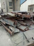 转让回收二手旧钢结构工字钢槽钢钢管铜管钢筋头重废
