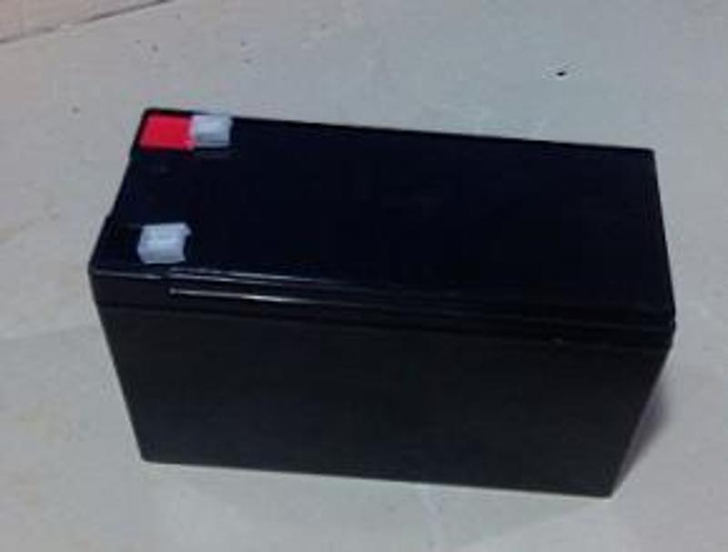 中達DCF126-12/7 12V7鉛酸蓄電池