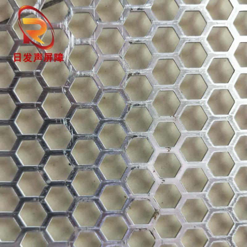 廣州金屬建材衝孔網/洞洞板裝飾網/圓孔衝孔網