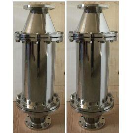 磁化管道除垢器 除垢防腐 管道强磁除垢器