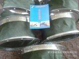武漢廠家定制鍍鋅板不鏽鋼法蘭片玻纖布的風筒/直筒規格齊全