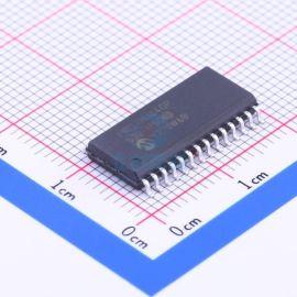 微芯/PIC24HJ64GP502-I/SO 原裝