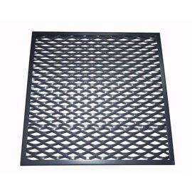 铝网板金属铝网格护栏网厂家直销定制