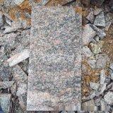 现货 供应外墙文化石牡丹红蘑菇石外墙砖