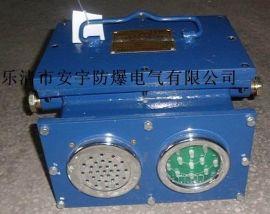 KXB-2A矿用声光语言报**装置