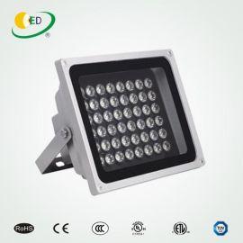 LED补光灯 48W阵列白光 智能交通,车辆道路抓拍监控闪光灯