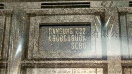 电子元器件 K9GBG08U0A SUMSUNG