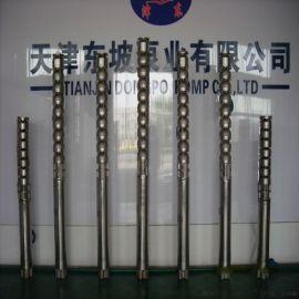 不锈钢泵天津区域专业不锈钢潜水泵厂家