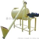優質管式提升機 水泥粉用3米絞龍qc