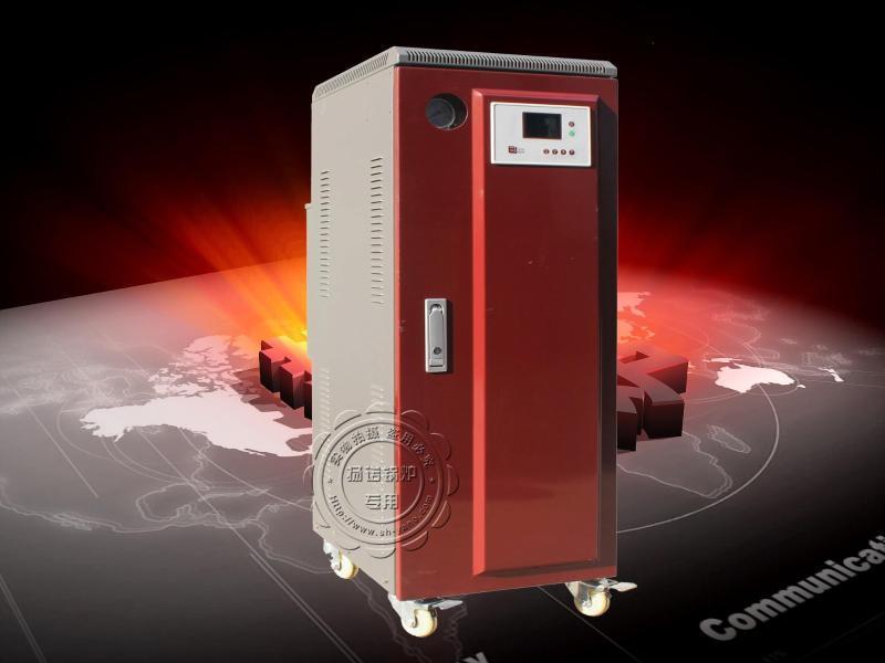 別墅供暖專用24KW小型電熱水鍋爐 150㎡供暖用電熱水爐