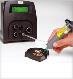 美国DX-350 系列数字点胶机