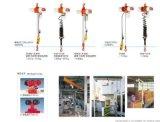 日本原裝KITO鬼頭防爆環鏈電動葫蘆