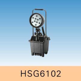 HSG6102 / FW6102GF防爆泛光工作灯