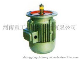 河南重工搅拌机电动机