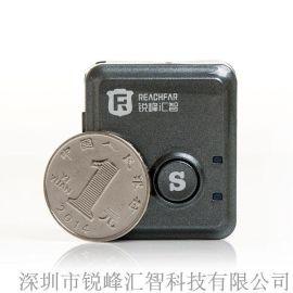 汽車免安裝版防盜器GPS定位器