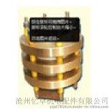 電動機配件4路導電環,3路導電環,5道銅滑環,6層導電滑環
