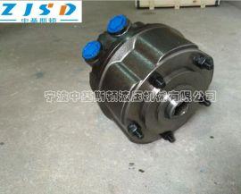 注塑机用内五星径向柱塞摆缸液压马达INM05-150I