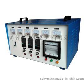 ZWK-I/II-90KW热处理智能温控仪,加热器温度控制柜