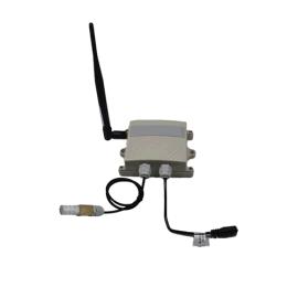 LM5008Z无线温湿度采集器无线电传输低成本变送
