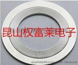 缠绕垫片四氟缠绕金属缠绕内外环缠绕垫