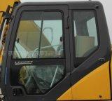 住友SH210-5挖掘机驾驶室