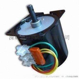 60KTYZ-C 永磁同步电动机 抽式油烟机升降