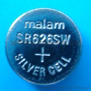 SR626SW/377手表电池