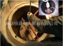 潍坊恒盛耐火材料有限公司-生产筑炉机、气动筑炉机价格、气动打炉工具