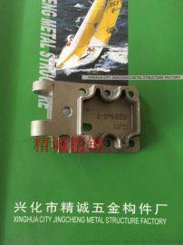 304不锈钢铸造,精密铸造,硅溶胶工艺,机加工