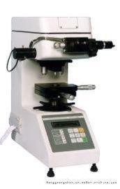 HV -1000型显微硬度计