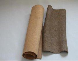 慈溪耐磨损橡胶软木板