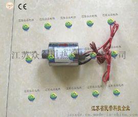 供应管道辅助电加热器