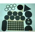 保定厂家供应家电橡胶垫 塑胶防滑垫 电器橡胶垫