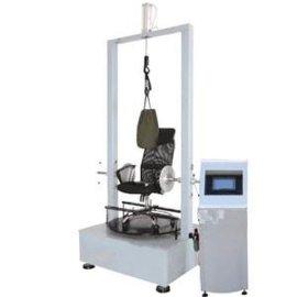 BH-894办公椅扶手强度测试机,全自动控制