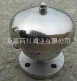 不锈钢透气帽 防爆阻火透气帽 304 铸钢 铝合金