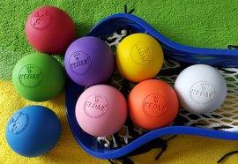 按摩球:crossfit massage ball