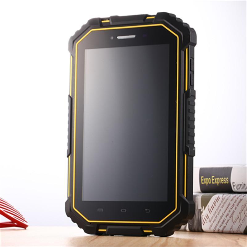 安卓9智慧三防工業平板電腦