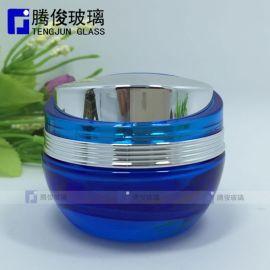供应化妆品套装瓶 精华瓶 膏霜瓶 乳液瓶 30g