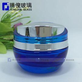 供應化妝品套裝瓶 精華瓶 膏霜瓶 乳液瓶 30g