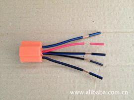 40ADC12V汽车继电器陶瓷插座