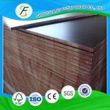 供应BQ18mm二次成型桉木建筑模板棕膜模板