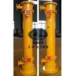 餘熱發電冷油器,JBT 9634-1999汽輪機管式冷油器