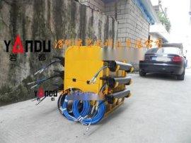 柱式劈裂機SD105報價,柱式劈裂棒性能介紹