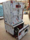 甲醇燃料海鲜蒸柜,醇基燃料蒸饭柜