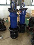 中德廠家直銷潛水軸流泵,大流量低揚程軸流泵