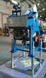上海川振牌GBS-12D自动钢板坡口机