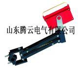 滑觸線導電器,滑觸線受電器