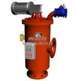 反沖洗過濾器 ZPG系列 DN80 新鄉廠家直銷